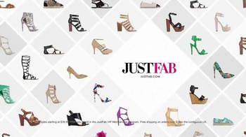 JustFab.com TV Spot, 'I Bought Them All' - Thumbnail 9