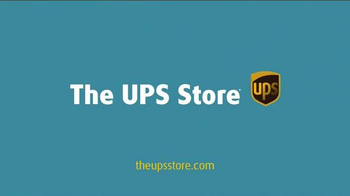 The UPS Store TV Spot, 'Busy Business' - Thumbnail 10