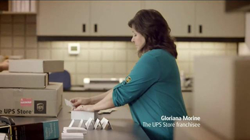 The UPS Store TV Spot, 'Busy Business' - Thumbnail 2