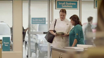 The UPS Store TV Spot, 'Busy Business'