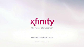 XFINITY TV Spot, 'Manage Your Account Anywhere' - Thumbnail 10