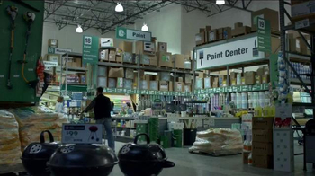 Benjamin Moore TV Spot, 'Who Are You Talking to About Paint: Baby's Room' - Thumbnail 1