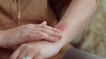 Cortizone 10 Diabetic's Skin TV Spot, 'Hand in Hand' - Thumbnail 2