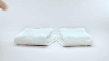 Dish Network TV Spot, 'Towels' - Thumbnail 1