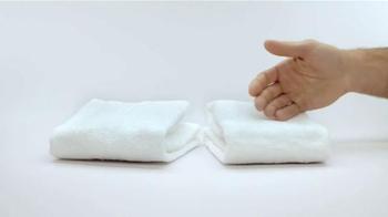 Dish Network TV Spot, 'Towels' - Thumbnail 2