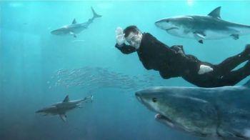 La Quinta Inns and Suites TV Spot, 'Swim WIFI'