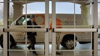 La Quinta Inns and Suites TV Spot, 'Swim WIFI' - Thumbnail 1