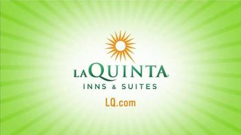 La Quinta Inns and Suites TV Spot, 'Swim WIFI' - Thumbnail 10