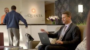 La Quinta Inns and Suites TV Spot, 'Swim WIFI' - Thumbnail 4