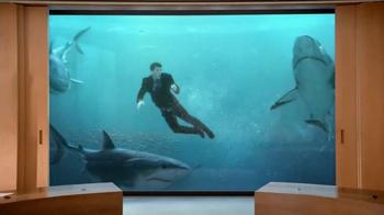 La Quinta Inns and Suites TV Spot, 'Swim WIFI' - Thumbnail 8