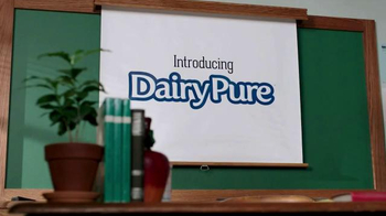 DairyPure TV Spot, 'Teacher' - Thumbnail 1