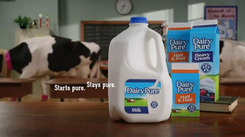 DairyPure TV Spot, 'Teacher' - Thumbnail 8