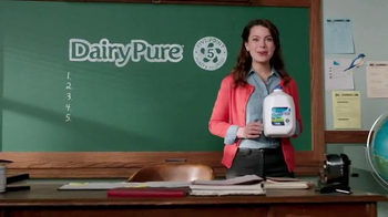 DairyPure TV Spot, 'Teacher' - Thumbnail 2