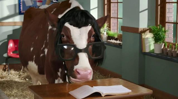 DairyPure TV Spot, 'Teacher' - Thumbnail 7