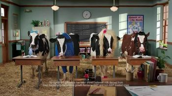 DairyPure TV Spot, 'Teacher'