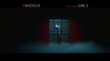 Insidious: Chapter 3 - Alternate Trailer 4