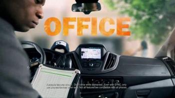 Ford Transit TV Spot, 'Own the Work' - Thumbnail 1