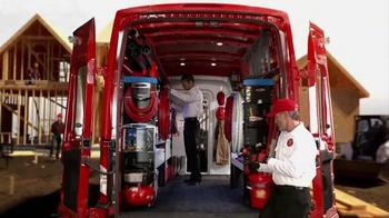 Ford Transit TV Spot, 'Own the Work' - Thumbnail 4