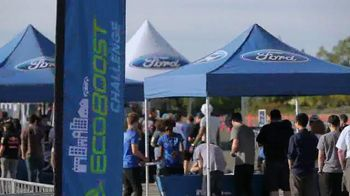 Ford Ecoboost Challenge Sales Event TV Spot, 'Real People: Fusion' - 328 commercial airings