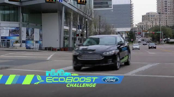 Ford Ecoboost Challenge Sales Event TV Spot, 'Real People: Fusion' - Thumbnail 2