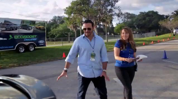 Ford Ecoboost Challenge Sales Event TV Spot, 'Real People: Fusion' - Thumbnail 7