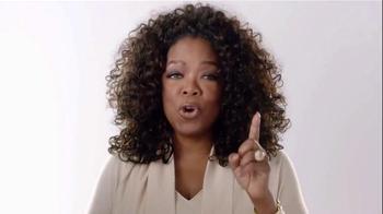 Starbucks Teavana Oprah Chai TV Spot, 'I Think I Can' Feat. Oprah Winfrey - Thumbnail 5
