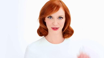 Clairol TV Spot, 'Natural Hair Color Secret' Featuring Christina Hendricks - Thumbnail 2