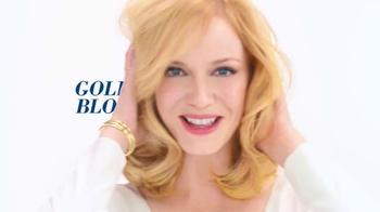 Clairol TV Spot, 'Natural Hair Color Secret' Featuring Christina Hendricks - Thumbnail 3