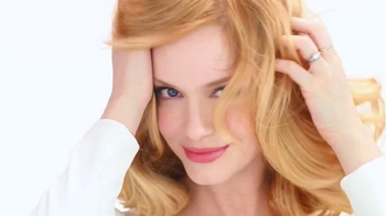 Clairol TV Spot, 'Natural Hair Color Secret' Featuring Christina Hendricks - Thumbnail 4