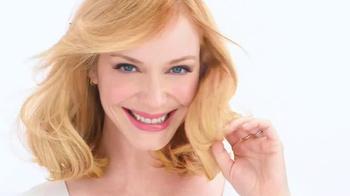 Clairol TV Spot, 'Natural Hair Color Secret' Featuring Christina Hendricks - Thumbnail 5