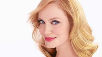 Clairol TV Spot, 'Natural Hair Color Secret' Featuring Christina Hendricks