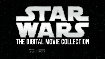 Star Wars: The Digital Movie Collection TV Spot - Thumbnail 8