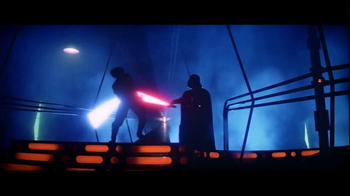 Star Wars: The Digital Movie Collection TV Spot - Thumbnail 6