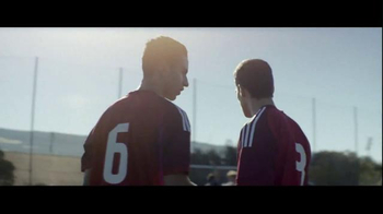 adidas TV Spot, 'Here's to the Takers' Featuring Gareth Bale, Derrick Rose - Thumbnail 3