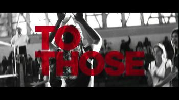 adidas TV Spot, 'Here's to the Takers' Featuring Gareth Bale, Derrick Rose - Thumbnail 5