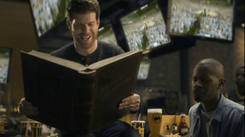 Buffalo Wild Wings TV Spot, 'Goodnight Madness' Feat. Stephen Rannazzisi - Thumbnail 2