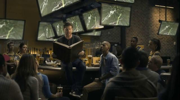 Buffalo Wild Wings TV Spot, 'Goodnight Madness' Feat. Stephen Rannazzisi - Thumbnail 7