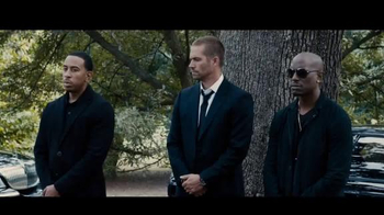 Furious 7 - Alternate Trailer 23
