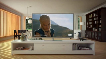 HBO on XFINITY TV Spot, 'Free Week' - Thumbnail 1