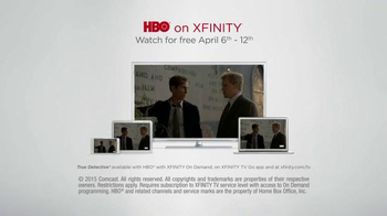 HBO on XFINITY TV Spot, 'Free Week' - Thumbnail 10