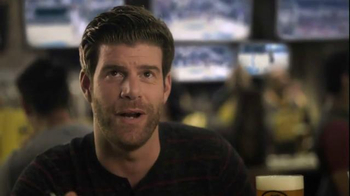 Buffalo Wild Wings TV Spot, 'Hardwood' Featuring Stephen Rannazzisi - Thumbnail 2