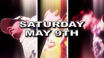 Kansas Speedway TV Spot, 'NASCAR Sprint Cup Series Tickets' - Thumbnail 2