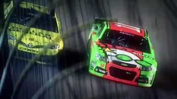 Kansas Speedway TV Spot, 'NASCAR Sprint Cup Series Tickets' - Thumbnail 3