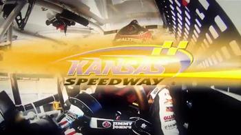 Kansas Speedway TV Spot, 'NASCAR Sprint Cup Series Tickets' - Thumbnail 4