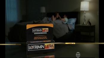 Lotrimin Ultra TV Spot, 'Cure Athlete's Foot' - Thumbnail 10