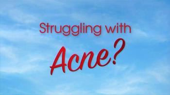 Onexton TV Spot, 'Fight Acne' - Thumbnail 1