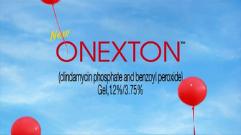 Onexton TV Spot, 'Fight Acne' - Thumbnail 3