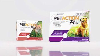 Pet Action Plus TV Spot, 'Take Action'
