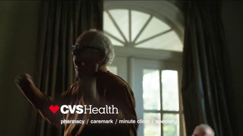 CVS Health TV Spot, 'Make a Fist' - Thumbnail 10