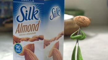 Silk Vanilla Almond Milk TV Spot, 'Popular' - Thumbnail 5